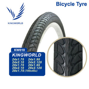 Kw007 Bicycle Tire 26X1.75 24X1.75 20X1.75 pictures & photos