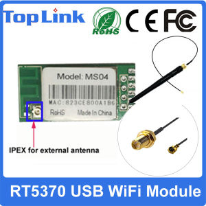 Rt5370 150Mbps WiFi Module with RF on/off Control pictures & photos