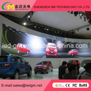 Indoor Full Color HD LED Video Wall, P2.5 LED Display Screen with Fixed Installation and Rental Stage Show pictures & photos