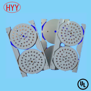 Hot New Products LED Circuit Design&PCBA Aluminum PCB for LED T8 Tubes SMD PCB (HYY-035) pictures & photos