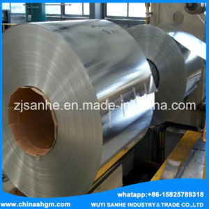 Sanhe Grade410 Prime Hot Rolled Cold Rolled Stainless Steel Coils