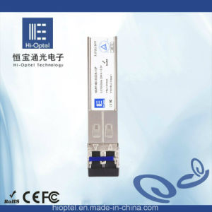 3G SFP 1310nm 20km Duplex LC Optical Transceiver