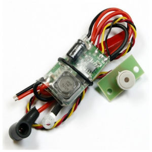 RCD3001 Universal Wide Voltage Glow Plug Driver Ignitor for RC Airplane Helicopter Car +Fs pictures & photos
