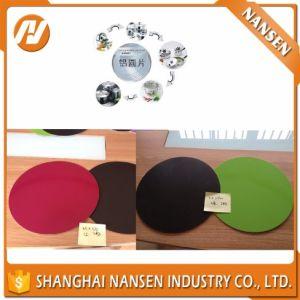 Aluminium Alloy 1050 1100 3003 Plate Circle DC Cc Non Stick Aluminium Sheet Disc Circle pictures & photos