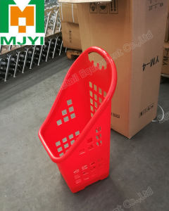 Shopping Basket Plastic Basket pictures & photos