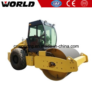 16tons Construction Equipment Road Roller Price pictures & photos