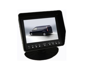 5 Inch TFT-LCD display Car Rear View Monitor pictures & photos