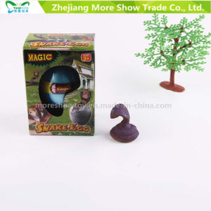 Educational Magic Growing Eggs Expansion Dinosaur Egg Toys Snake Eggs pictures & photos