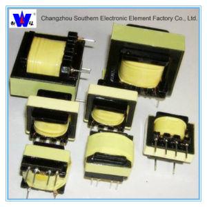 Ee/Ei/Ep/Efd Power Supply Transformer/Electronic Transformer/High Frequency Transformer pictures & photos
