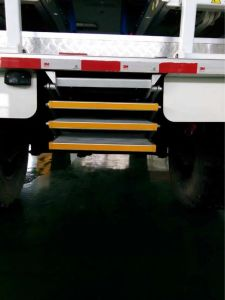 Ce Electric Folding Step for Van pictures & photos