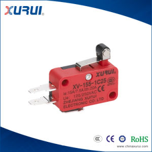 Roller Short Handle Type of Microswitch