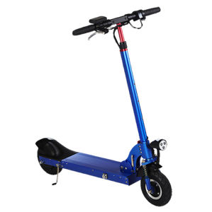 8 Inch Foldable Electric Bicycle 350W Kick Hoverboard