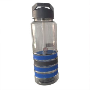 Silicnoe Band Water Bottle pictures & photos