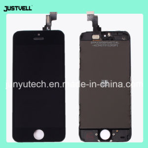 Mobile Phone Screen LCD for iPhone 5c Display Accessories pictures & photos