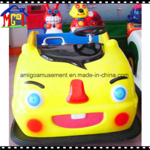 2017 Kids Car Indoor Amusement Game Battery Racing Car pictures & photos
