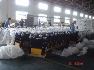Best Selling 40L Manual Sweepers (ZLS800) pictures & photos