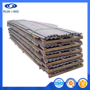 UV Protection Insulation Corrugated Sheet with Premium Quality pictures & photos