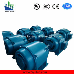 Js Series Low Voltage AC Three Phase Asynchronous Motor Crusher Motor Js127-8-130kw pictures & photos
