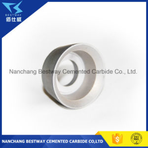 Tungsten Carbide Inserts for Cutting Boot Tree pictures & photos