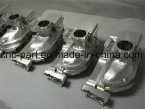 Golden Supplier Precision CNC Machine Car Parts pictures & photos