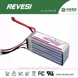 11.1V 2600mAh 40c High Power Polymer Lion Battery pictures & photos