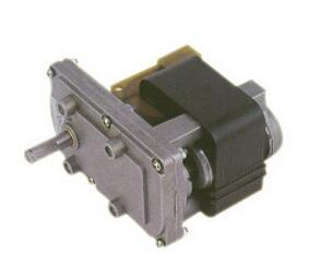 AC Shaded Pole Gear Motor for BBQ pictures & photos