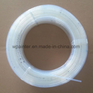 4X6mm Nylon PA11 Acid Proof Plastic Hose/Tube/Pipe pictures & photos