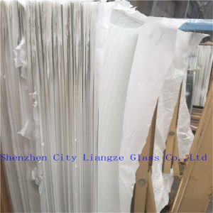 0.8mm Clear Ultra-Thin Soda-Lime Glass for Optical Glass/ Mobile Phone Cover/Protection Screen pictures & photos