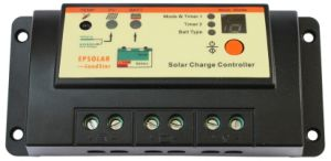 Epsolar 10A 20A Panel Charge Regulater of Timer 12V/24VDC Auto Work Ls1024r pictures & photos