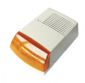 Large Outdoor Three Acousto-Optic Alarm, Sound and Light Alarm, Sound and Light Alarm pictures & photos