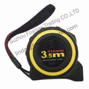 High Quality Measuring Instruments/ Measuring Tape Fmt-007 pictures & photos