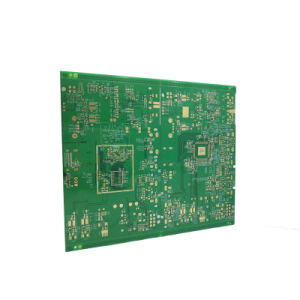4 Layer Printed Circuit Board for Vehicle Digital TV pictures & photos