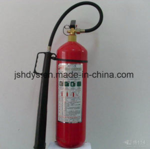 5kg CO2 Fire Extingusher with Ce Certification pictures & photos