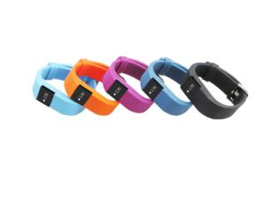 Sleep Monitor Heart Rate Smart Bracelet, Heart Rate Smart Wristband, Heart Rate Pedometer pictures & photos