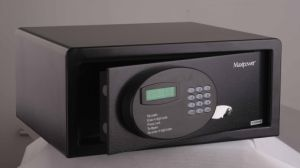 Electronic Hotel Safe Box for Hotel and Home Use pictures & photos