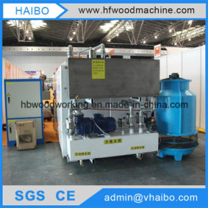 How to Dry Wood by High Frequency Vacuum Wood Dryer Machine pictures & photos