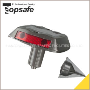 4 Super LED Solar Road Stud (S-1722) pictures & photos