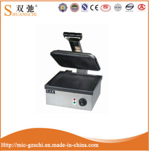 High Quality Nine Toaster Machine Bread Maker Sandwich Machine pictures & photos