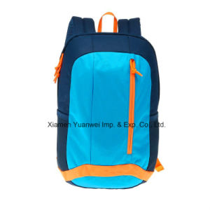 Trendy Custom Bag Fashion Daypack Leisure Bag School Bag Travelling Backpack