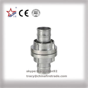 Aluminum Storz. Fire Hose Pipe Coupling pictures & photos