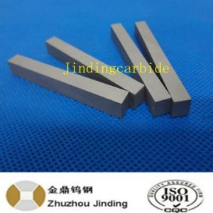 Tungsten Carbide Tips for Barmac Rotor Blades pictures & photos