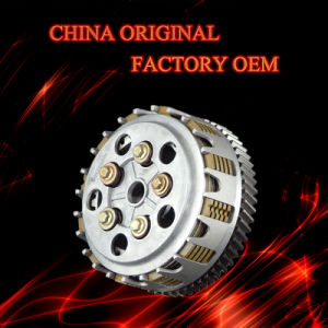 Superior Quality GS125 Clutch Assembly (Clutch Center Assembly and Clutch Outer Assembly pictures & photos