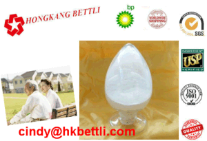 Peptide Hormones Bodybuilding Triptorelin Anti Prostate Cancer pictures & photos