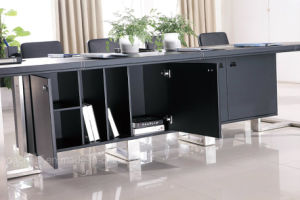 Top Qualtiy Wooden Office Meeting Table (E2) pictures & photos