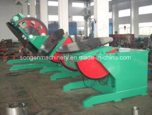 100-50000kg Turn/Tilt Welding Positioner pictures & photos