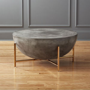 2017 Unique Designs Iron Coffee Table for Home or Hotel (CB-554) pictures & photos