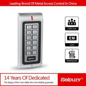 Waterproof Metal Access Control (W1-A)