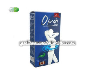 Oprah Natural Herbal Extract Weight Loss Slimming Capsule pictures & photos