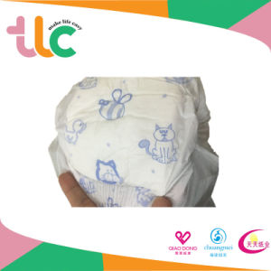 OEM Premium Baby Goods New Cloth Disposable Baby Diaper