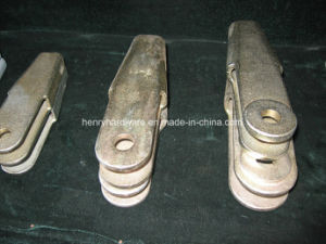 Various Wire Rope Fasteners for Elevators pictures & photos